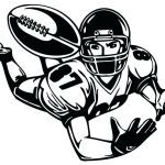 Nfl Team Logo Coloring Pages New Coloring Pages Football Players Nfl – Cheapflowersfo