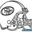 Nfl Team Logos Printable Awesome Nfl Logos Coloring Pages