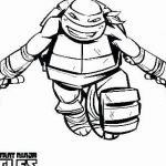 Ninja Turtle Color Pages Awesome 66 Free Printable Coloring Pages Ninja Turtles Aias