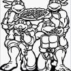 Ninja Turtle Color Pages Beautiful Coloring Ninja Turtles Kids Coloring Pages for with Free Teenage