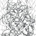 Ninja Turtle Color Pages Beautiful Free Ninja Turtle Coloring Pages