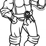 Ninja Turtle Color Pages Excellent Ninja Turtle Cartoon Coloring Pages Wecoloringpage