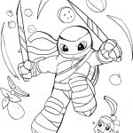 Ninja Turtle Color Pages Exclusive Ninja Turtles Colouring In Pages – Danquahinstitute