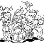 Ninja Turtle Color Pages Inspirational Free Ninja Turtle Coloring Pages Awesome Ninja Turtles Coloring Page