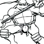 Ninja Turtle Color Pages Pretty Ninja Turtles Coloring Pages Free – Reelradiofo