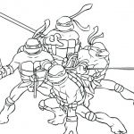 Ninja Turtle Coloring Pages Best Turtle Printable Coloring Pages Lovely Printable Coloring Pages Dot