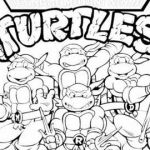 Ninja Turtle Coloring Pages Brilliant Free Ninja Turtle Coloring Pages Awesome Awesome Teenage Mutant