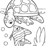 Ninja Turtle Coloring Pages Creative 15 Inspirational Coloring Pages Turtle