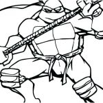 Ninja Turtle Coloring Pages Excellent Ninja Turtles Coloring Pages Free – Reelradiofo