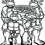 Ninja Turtle Coloring Pages Inspirational Free Ninja Turtle Coloring Pages – Coloring for Babies Amva