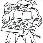 Ninja Turtle Coloring Pages Inspired 17 Best Teenage Mutant Ninja Turtle Coloring Pages