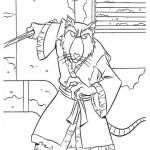 Ninja Turtle Coloring Pages Inspired Ninja Turtles Coloring Pages