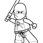 Ninjago Coloring Pages Unique Lovely Ninjago Skylar Coloring Pages Nocn