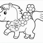 October Coloring Pages Elegant Kids Coloring Pages Animals Cute – Salumguilher