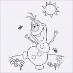 Olaf Coloring Pages Inspirational Inspirational Frozen Coloring Pages Olaf
