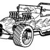 Old Car Coloring Pages Inspiring Cool Car to Color