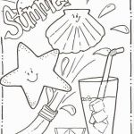 Olympic Color Sheets Beautiful Free Printable Summer Coloring Pages Unique Summer Coloring Pages