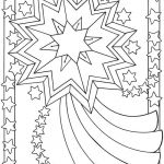 Olympic Color Sheets Inspiration Fresh Moon and Star Coloring Sheets – Fym