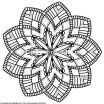 Online Adult Coloring Pages Awesome Mandala Coloring Pages Online – Getcoloringpages