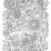 Online Adult Coloring Pages Best Of Adult Coloring Line Free Awesome Line Coloring Pages for Adults