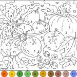 Online Color by Number for Adults Beautiful Color by Number Media Cache Ec0 Pinimg originals 2b 06 0d for Color