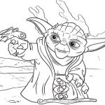 Online Coloring Pages for Adults Brilliant top 25 Free Printable Star Wars Coloring Pages Line