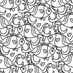 Online Coloring Pages for Adults Exclusive Coloring Books for Adults Line 88 Best Coloring Pages Pinterest