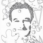 Online Coloring Pages for Adults Inspirational Free Line Coloring Pages for Kids