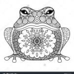 Online Free Coloring Pages Awesome √ Line Coloring Websites or Frogs From Coloring Pages Frogs Frog