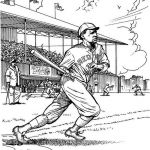 Oriole Coloring Page Brilliant Red sox Coloring Pages