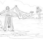 Oriole Coloring Page Marvelous Fabulous Elijah Bible Story Coloring Pages – Simplesnacksp