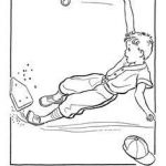 Oriole Coloring Page Marvelous Mlb Players Coloring Pages Awesome 61 Best Baseball & softball