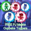Owlette Mask Template Awesome Pj Masks Birthday Invitations Unique Pj Masks Birthday Party