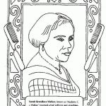 Pages to Color for Free Elegant African Woman Coloring Page Lovely Black History Coloring Pages