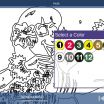 Paint by Numbers for Adults Online Amazing Coloring Page Coloring Page Best Kid Apps for Puter Colorss