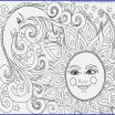 Paint by Numbers Online Free for Adults Inspiring Coloring Coloring Book for Adults Printable Coloring Pages Online