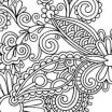 Paisley Coloring Pages Best Free Paisley Coloring Pages Fresh Easy Paisley Coloring Pages La Union