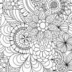 Paisley Coloring Pages Best Free Paisley Coloring Pages Unique Free Adult Coloring Sheets