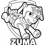 Paw Patrol Activity Sheets Awesome Paw Patrol Coloring Pages Mancsörjárat