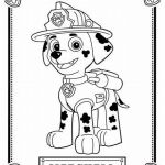 Paw Patrol Activity Sheets Unique Paw Patrol Coloring Pages Paw Patrol