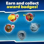 Paw Patrol Badges Marvelous Paw Patrol Pups to the Rescue On the App Store