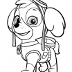 Paw Patrol Book Pdf Awesome Coloring Book World Coloring Book World Free Printable Paw Patrol