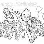Paw Patrol Color Inspiration Paw Patrol Coloring Sheets Luxury 28 Collection Spy Chase Paw