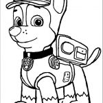 Paw Patrol Color Pages Creative 48 Best Drawing and Colouring Games