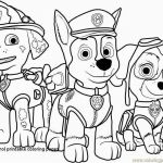 Paw Patrol Color Pages Creative Paw Patrol Coloring Pages Inspirational Coloring Pages Paw Patrol