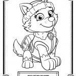 Paw Patrol Color Pages Exclusive Paw Patrol Coloring Pages Fresh Paw Patrol Coloring Pages Printable