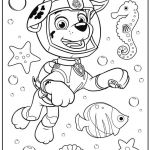 Paw Patrol Color Pages Inspiring Coloring Design Paw Patrol Print Image Ideas Coloring Printables