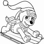 Paw Patrol Color Pages Inspiring New Paw Patrol Print Coloring Pages – Lovespells