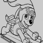 Paw Patrol Color Pages Wonderful 16 Coloring Pages Paw Patrol Kanta