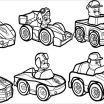 Paw Patrol Coloring Book Inspiration Cooloring Book 44 Extraordinary Paw Patrol Coloring Pages Free to